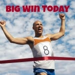 Business Strategy: Take Action for the Big Win! by Maggie Mongan of Brilliant Breakthroughs, Inc.