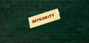 Building a Strong Foundation of Integrity