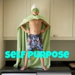 Business Strategy: self purpose by Maggie Mongan, Business Rescue Coach of Brilliant Breakthroughs, Inc.