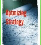 Optimizing Strategy of Blueprint