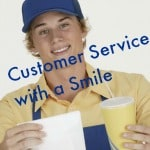 Customer Service by Maggie Mongan of Brilliant Breakthroughs, Inc.