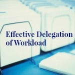 folder holder organized for effective delegation